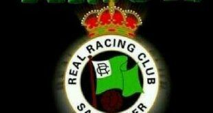 Amor Verdiblanco - Real Racing Club de Santander