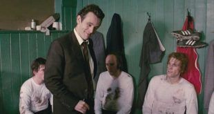 Pelicula The Damned United