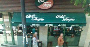 Bar Fede Castaños