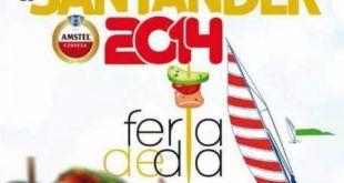 Feria de Día - Semana Grande de Santander 2014