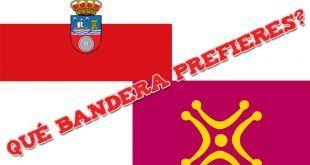 Bandera Oficial Cantabria o Lábaro