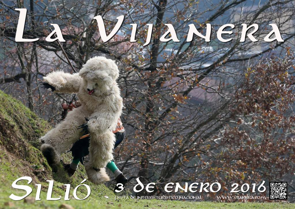 Cartel La Vijanera 2016