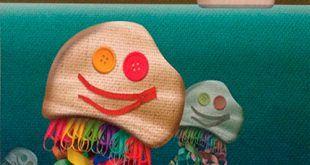 Cartel Carnaval del Norte (Santoña) 2015