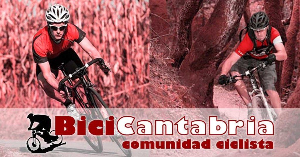 BiciCantabria Comunidad Ciclista