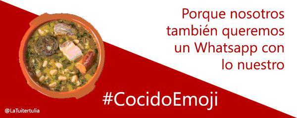 #CocidoEmoji vía @BrunoCendon