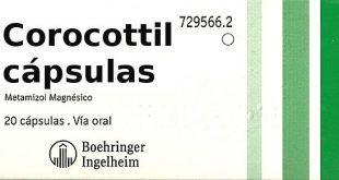 Corocottil 575 mg