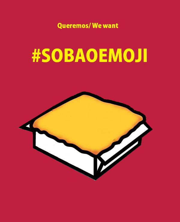 #SobaoEmoji vía @TentiOrujo