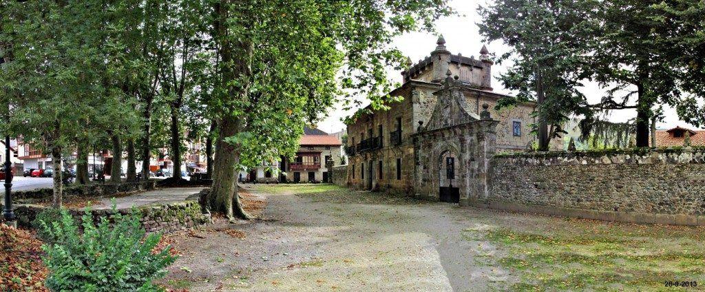Selaya vía Objetivo Cantabria
