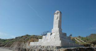 Monumento al Pájaro Amarillo