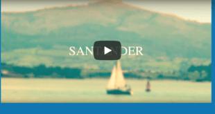 Video - Santander la ciudad más bonita de España