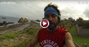 Raúl Gómez, Cantabria en 2 minutos