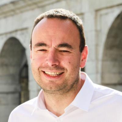 José Ramón Blanco candidato de Podemos Cantabria