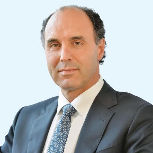Nacho Diego candidato del Partido Popular de Cantabria