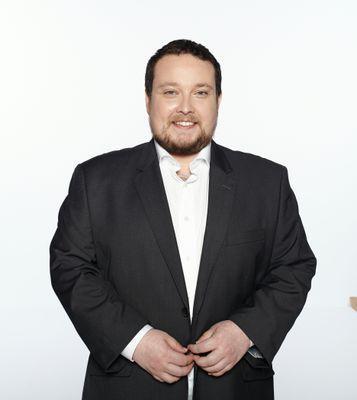 Rubén Gómez candidato de Ciudadanos Cantabria