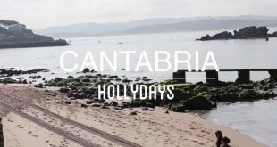 AVENTURAS EN CANTABRIA | HOLLYDAYS POR HOLLY MOLY