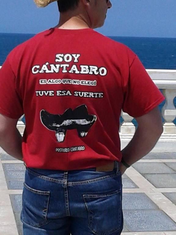 Joseito en El Sardinero
