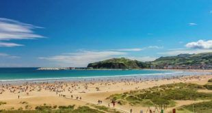 VIDEO TIME-LAPSE: DESTINATION LAREDO (CANTABRIA)