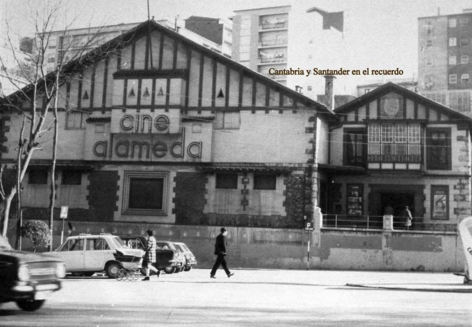 Cine Alameda de Santander
