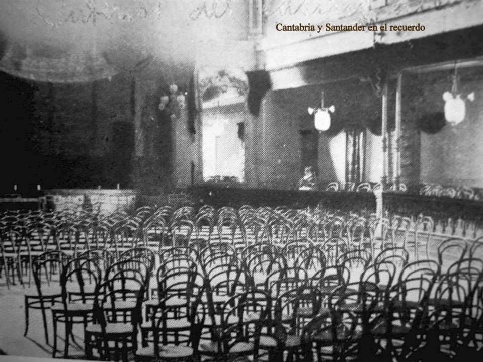 Cine Gran Casino de Santander