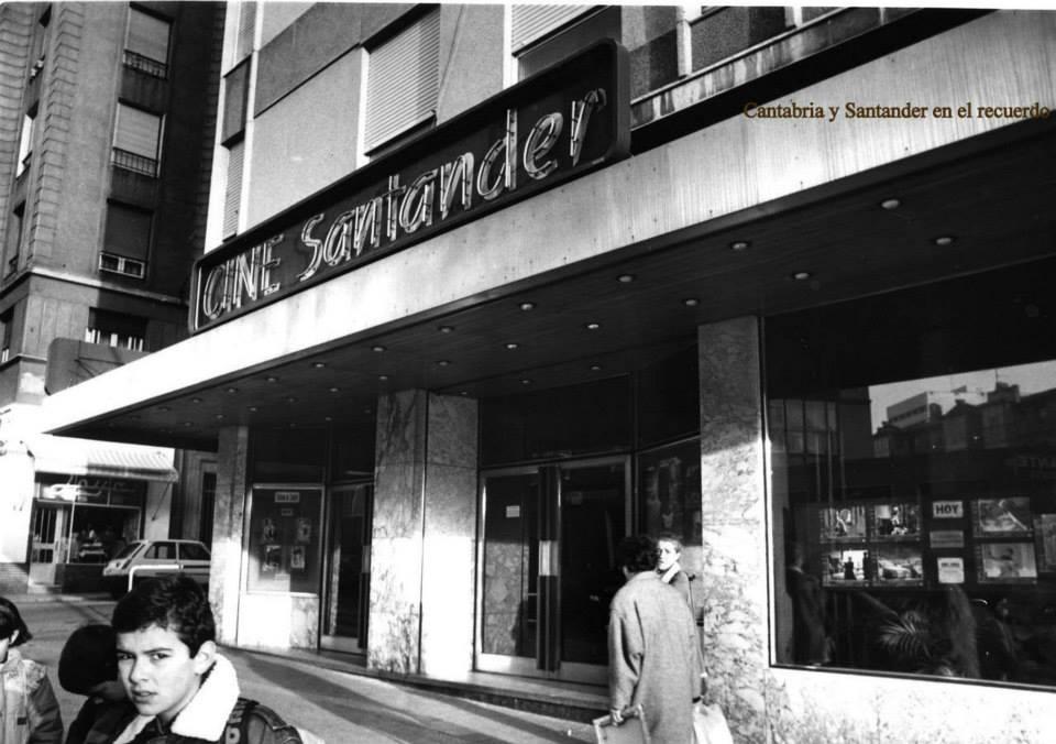 Cine Santander de Santander
