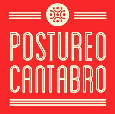 Logo Postureo Cántabro