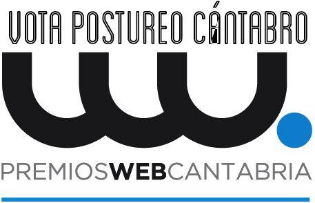 Premios Web Cantabria