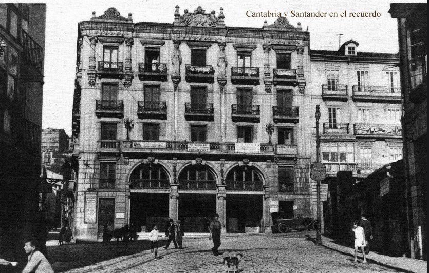 Teatro Pereda de Santander
