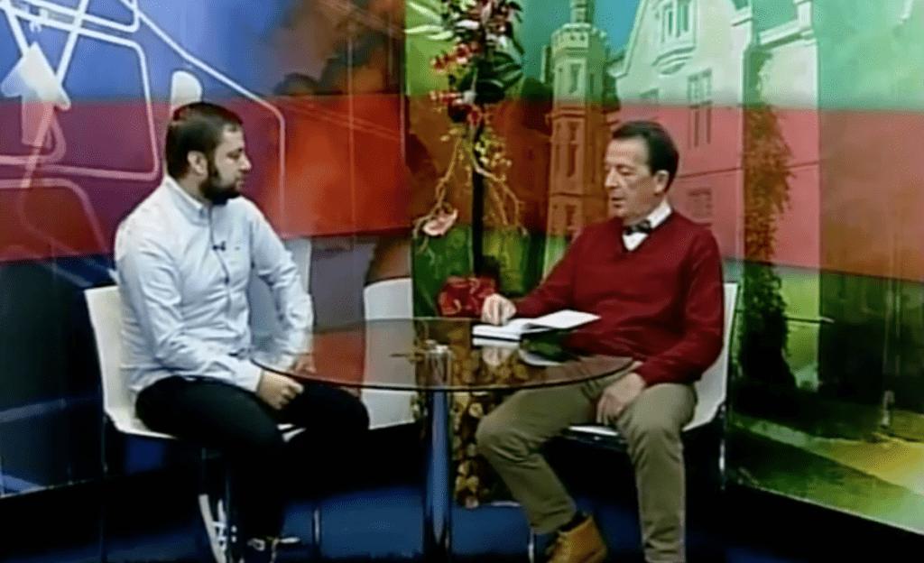 Entrevista Richard Noya de Postureo Cántabro