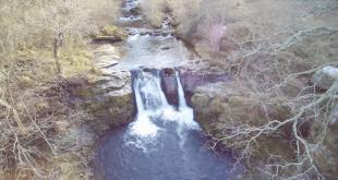 Río Vendul - Valle del Nansa