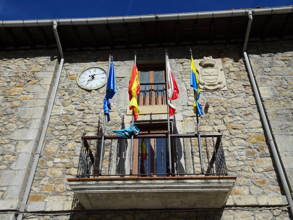 Ayuntamiento de Arredondo