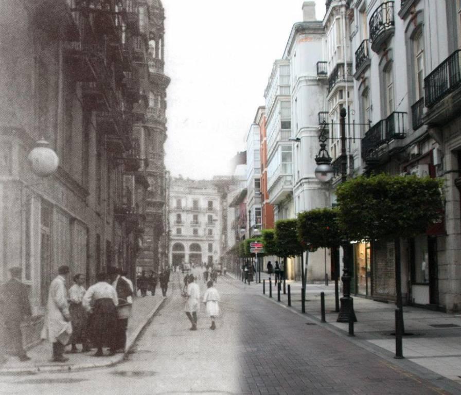 Calle Martillo