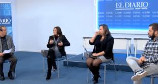 Debate sobre Redes Sociales