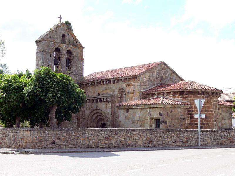 Iglesia de San Cipriano (Bolmir)