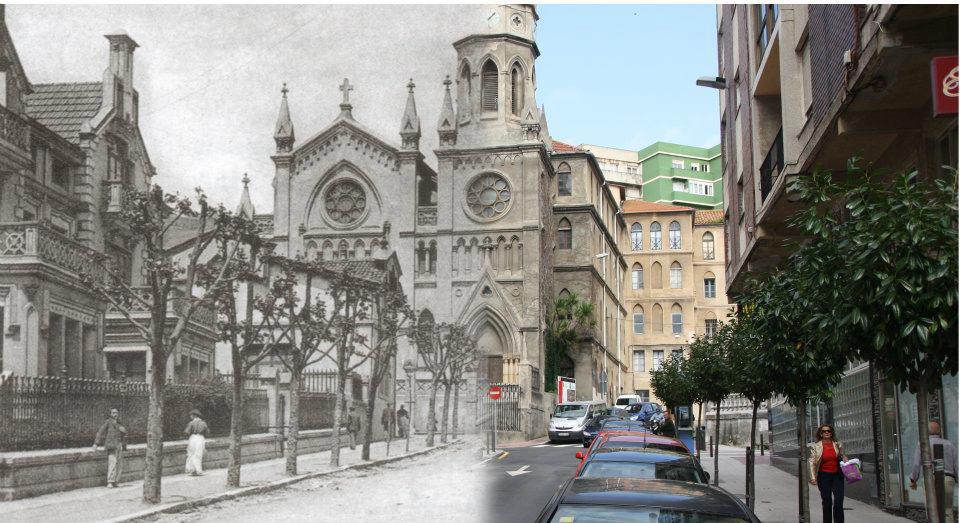 Iglesia del Carmen y Santa Teresa
