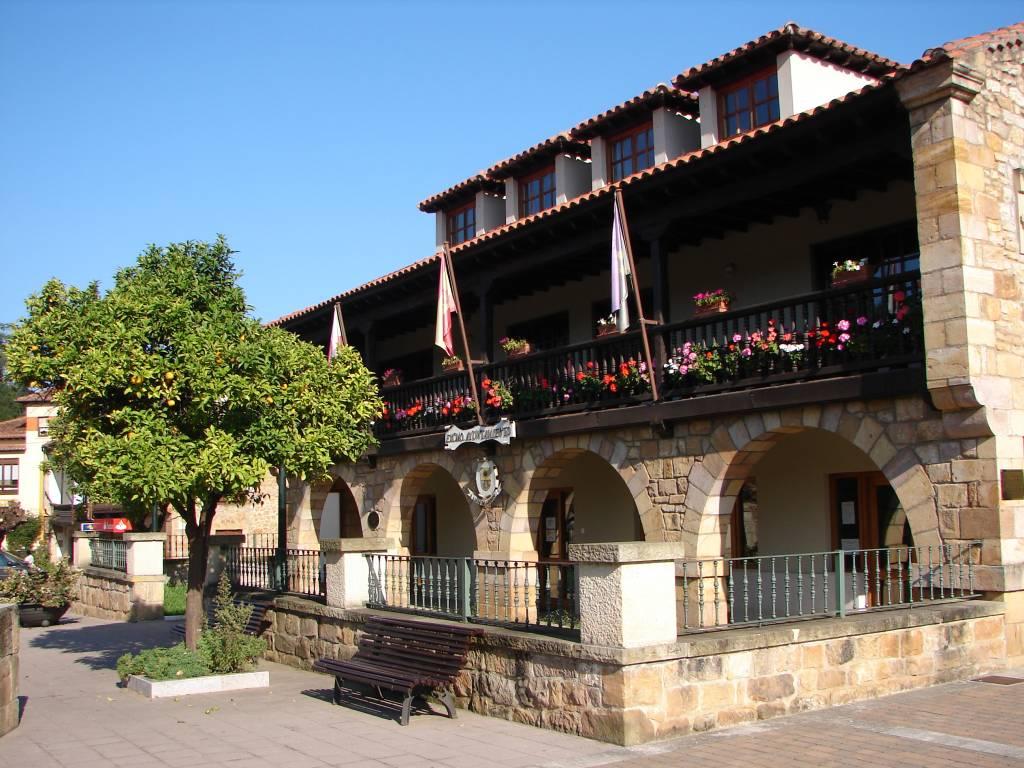 Ayuntamiento de Novales