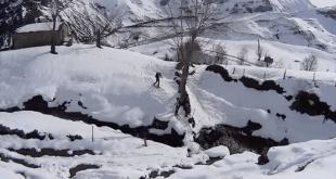 Esquí Pasiego