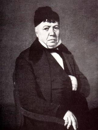 José Antonio de la Guerra