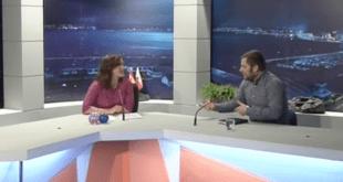 Entrevista sobre Postureo Cántabro en TeleBahía