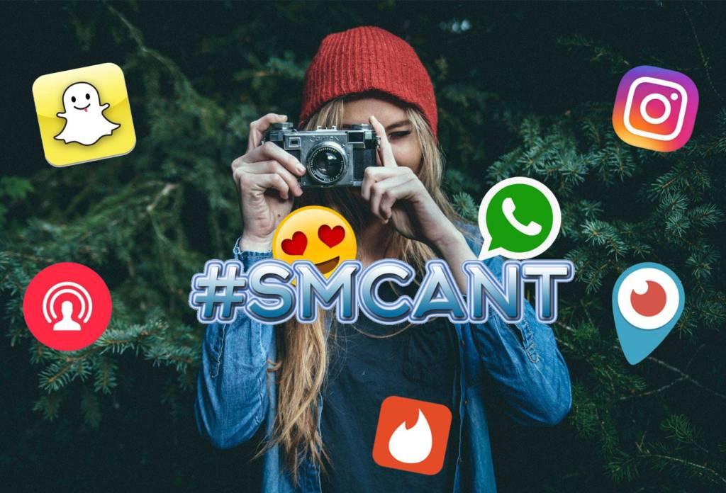 Cartel SMCANT 2016