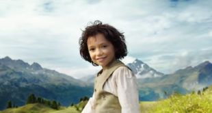 TRAILER - HEIDI The Queen of the Mountains