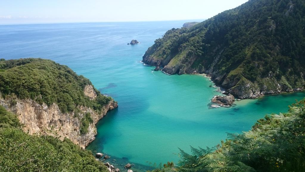 El Paraíso está en Cantabria - Tinamenor (Cantabria) Vía Jesús López Brea