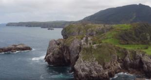 Tu estela, canción homenaje a Cantabria