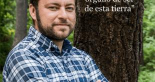 Entrevista en LRD - La Revista De Cantabria