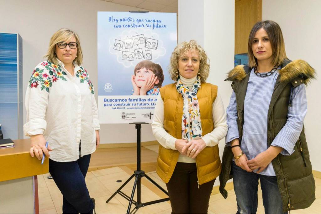 Eva Díaz Tezanos - Plan de acogimiento familiar