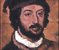 Juan de la Cosa - Santoña 1510