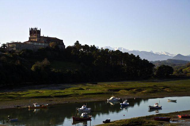 Qué ver en Cantabria - San Vicente de la Barquera (Cantabria)