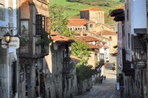 Santillana del Mar (Cantabria)