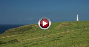 VIDEO AJO (CANTABRIA): SU FARO, LA OJERADA Y EL CABO QUINTRES