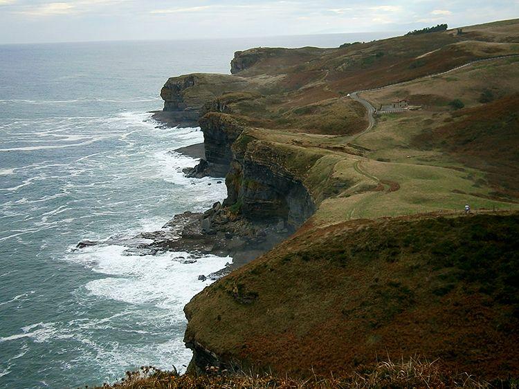 Cabo Quintres en Ajo (Cantabria)