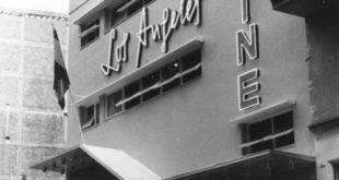 Cine Los Ángeles (1957)